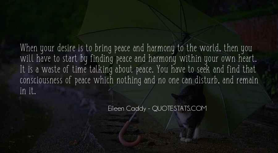 Quotes About Finding Your Inner Peace #565931