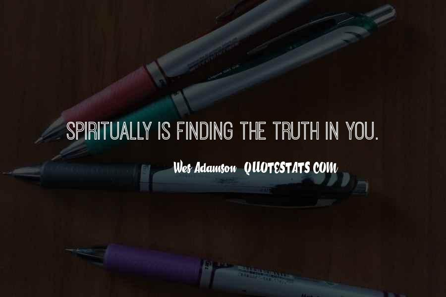 Quotes About Finding Your Inner Peace #675915