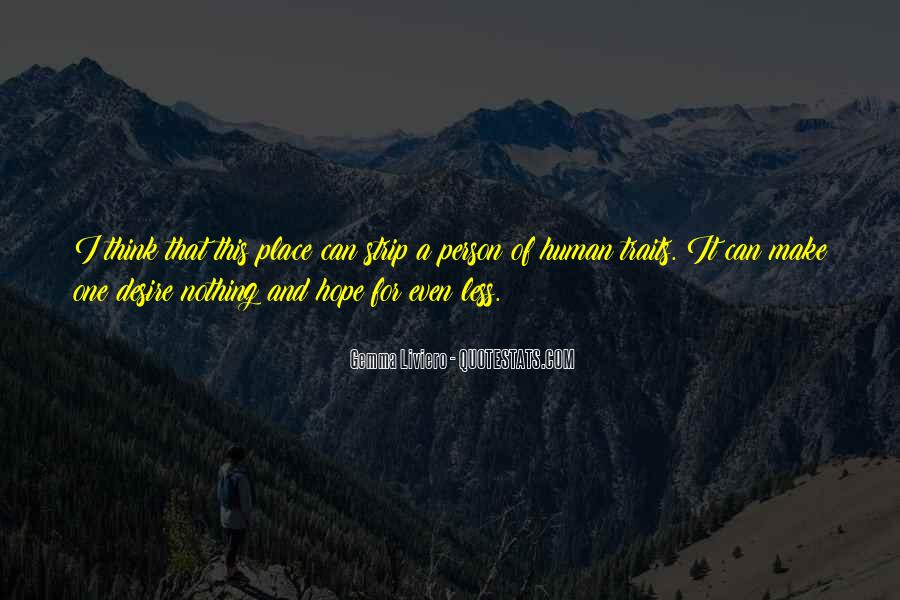 Hyman Krustofski Quotes #273017