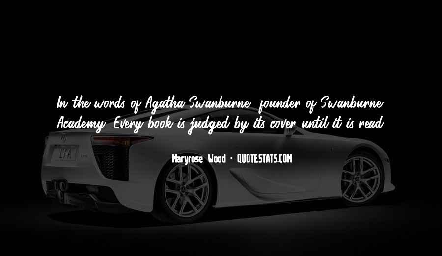 Hyman Krustofski Quotes #705400