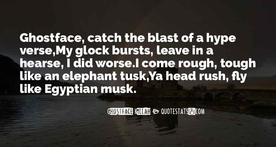Hype Rap Quotes #1357116