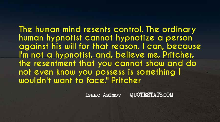 Hypnotize Quotes #1017820