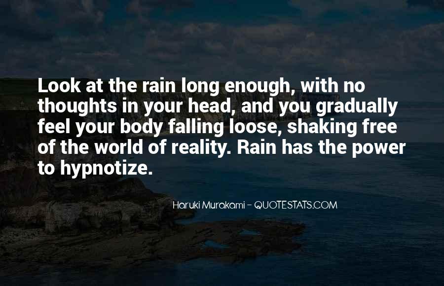 Hypnotize Quotes #335247