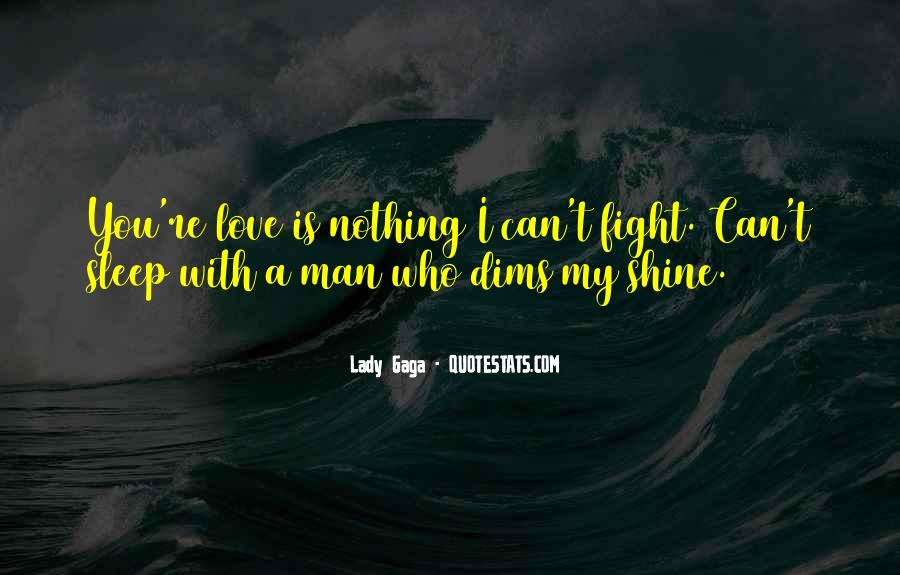 I A Lady Quotes #14571