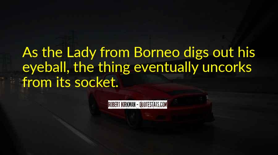 I A Lady Quotes #27299