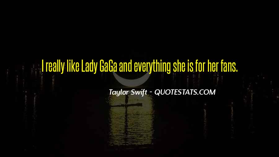 I A Lady Quotes #35039