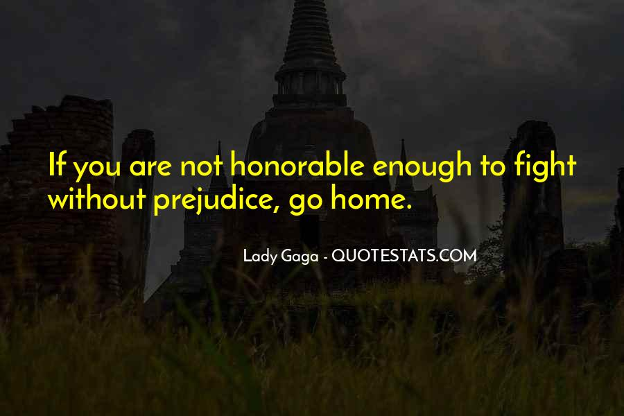 I A Lady Quotes #4827