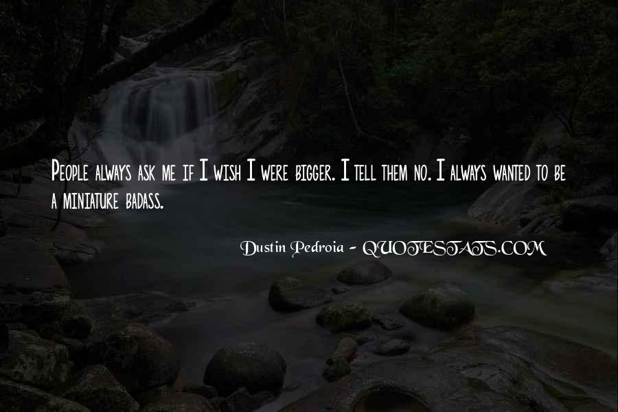 I Always Wanted To Tell You Quotes #605401