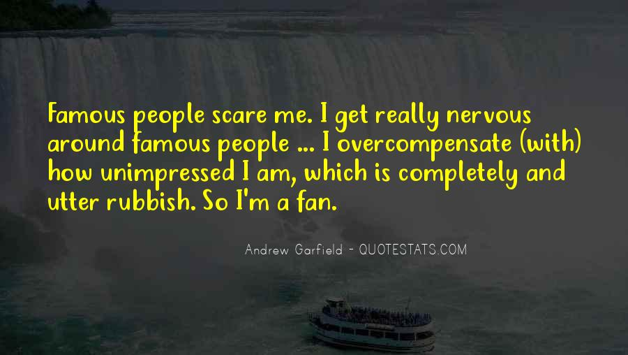 I Am A Fan Quotes #584490
