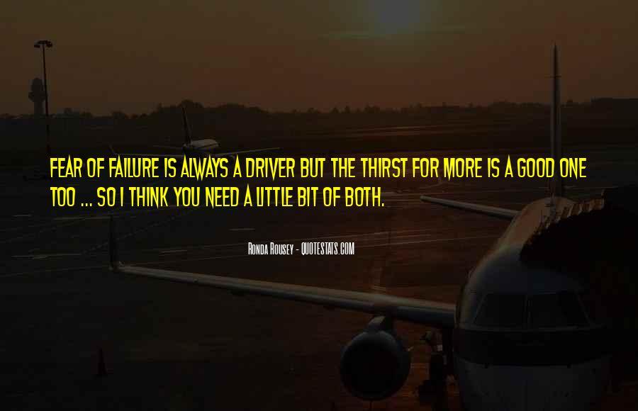 I Am A Good Driver Quotes #496277