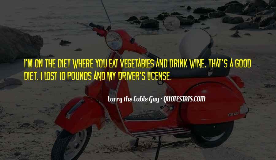 I Am A Good Driver Quotes #68425