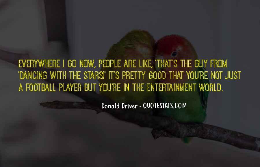 I Am A Good Driver Quotes #736537