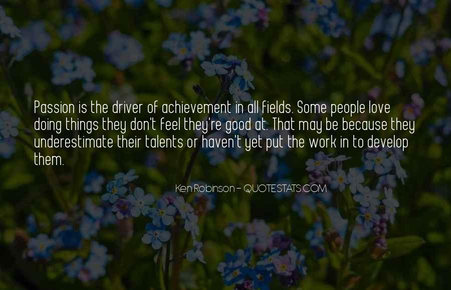 I Am A Good Driver Quotes #781472