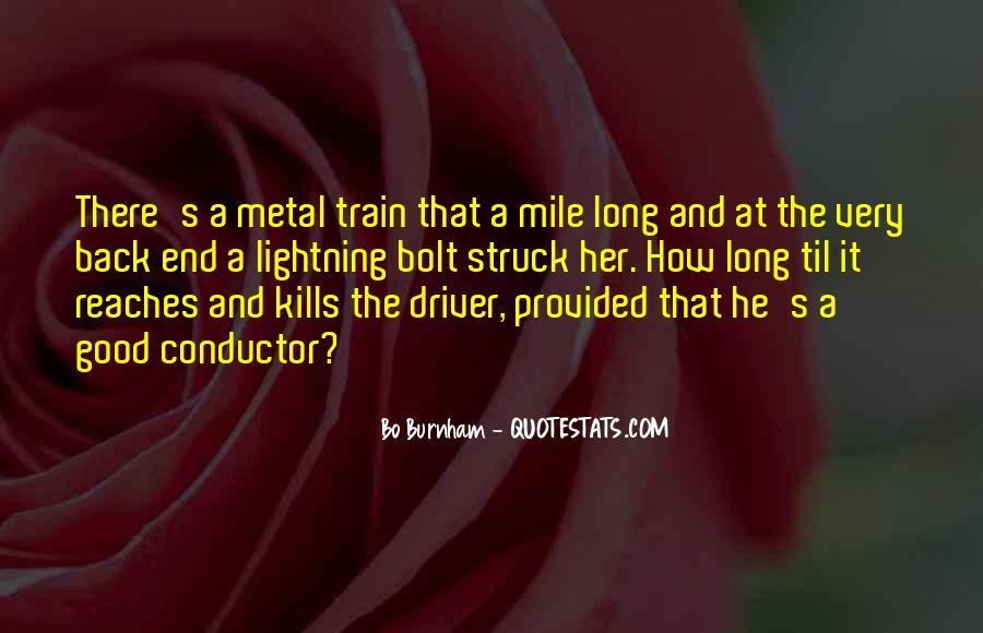 I Am A Good Driver Quotes #788589