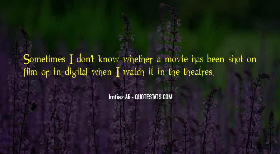 I Am Ali Movie Quotes #133766