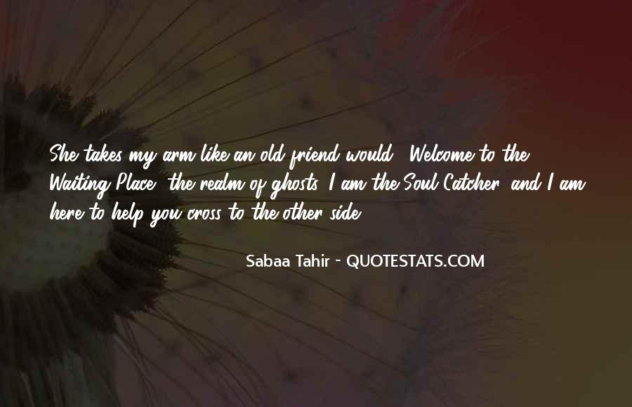 I Am An Old Soul Quotes #131810
