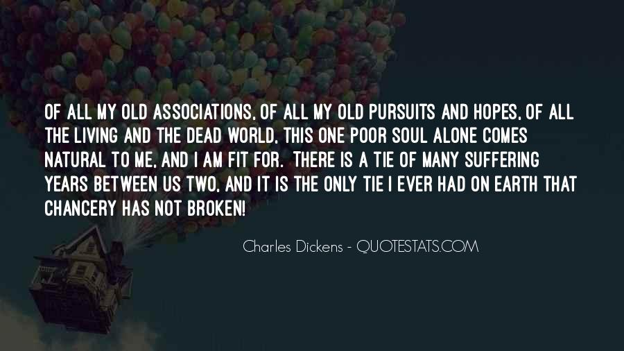 I Am An Old Soul Quotes #136438