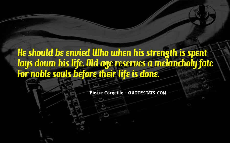 I Am An Old Soul Quotes #248979