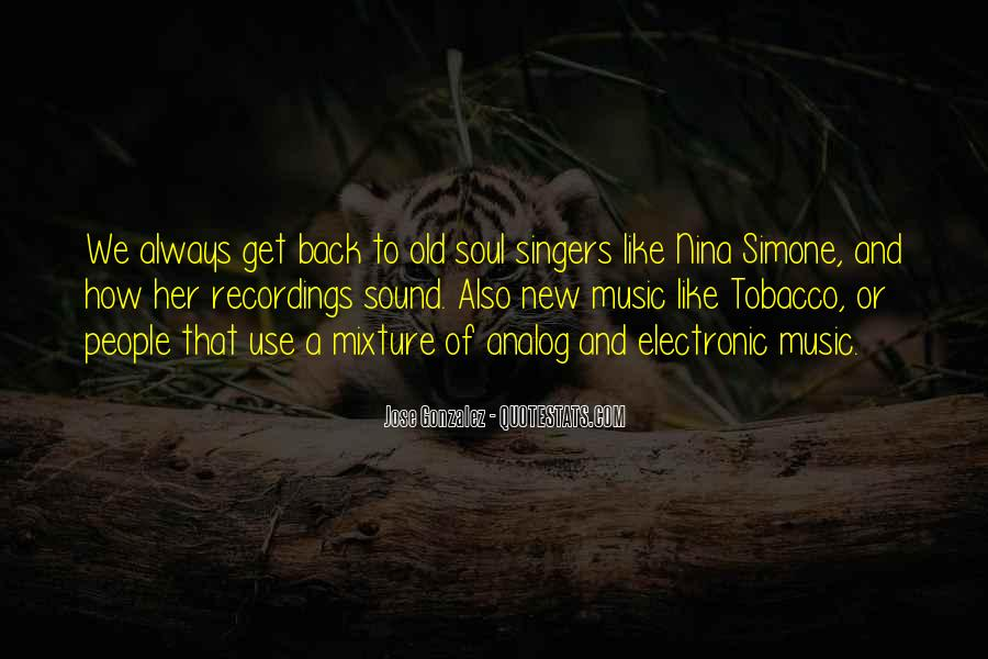 I Am An Old Soul Quotes #62391