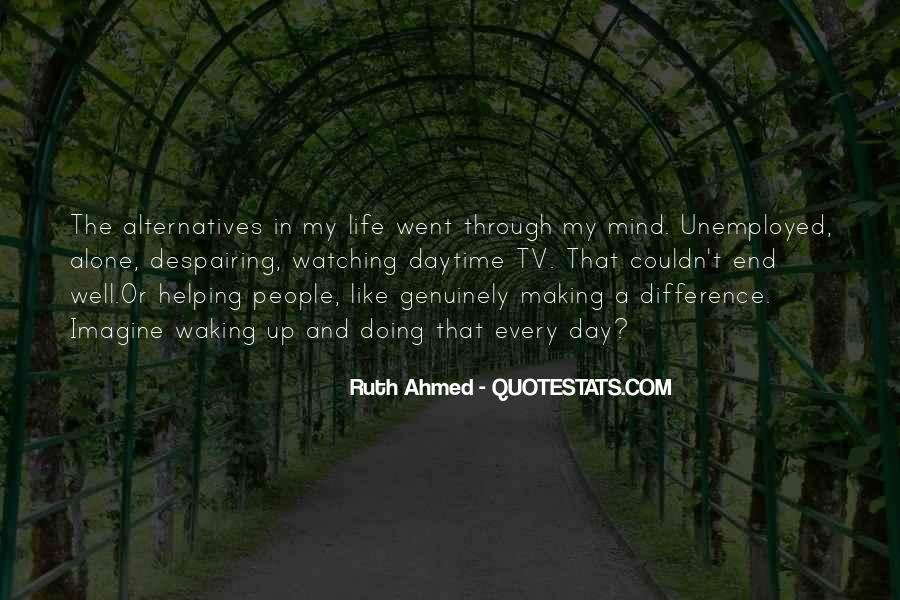 Quotes About Finding Purpose In Life #272758