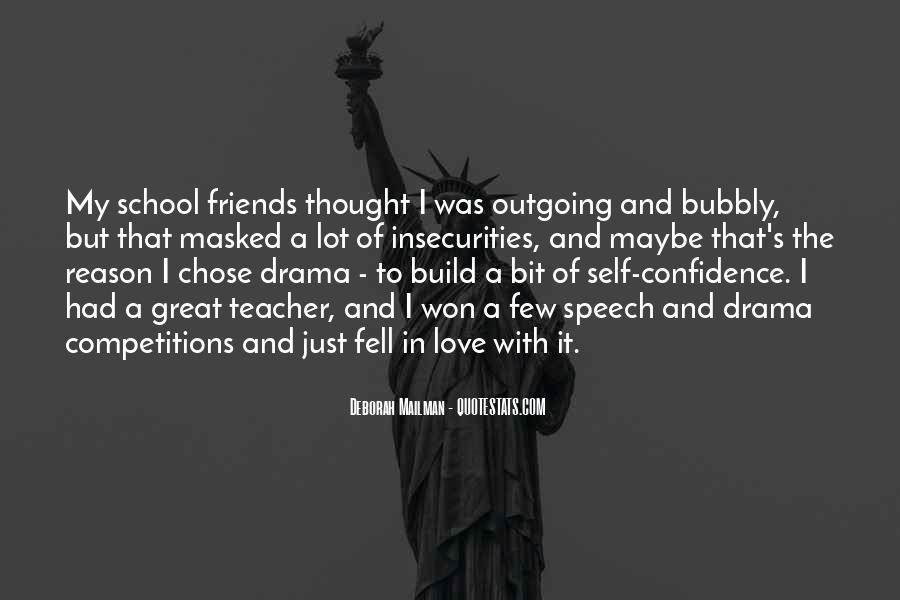 I Am Bubbly Quotes #343746