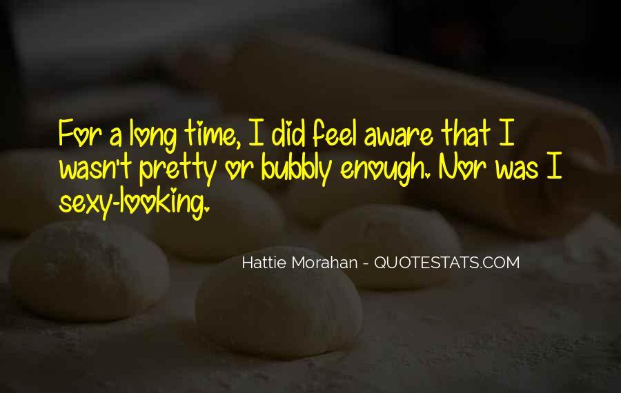 I Am Bubbly Quotes #699487