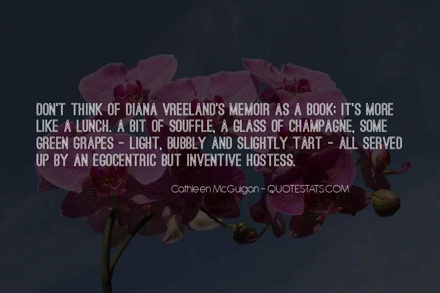 I Am Bubbly Quotes #712460