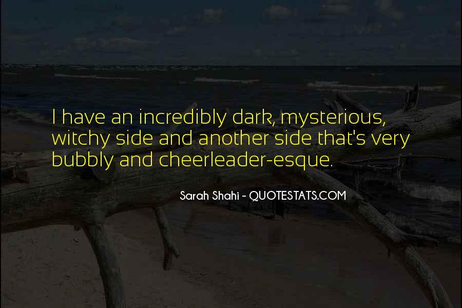 I Am Bubbly Quotes #790903