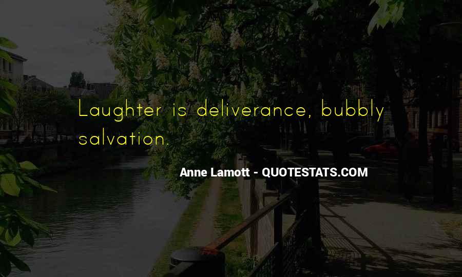 I Am Bubbly Quotes #850361
