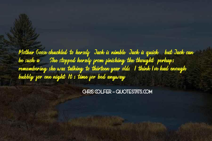 I Am Bubbly Quotes #909831