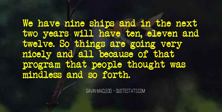 I Am Eleven Quotes #715