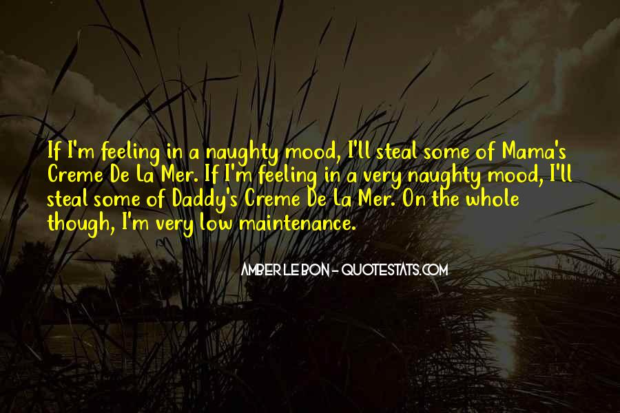 I Am Feeling Low Quotes #1438326
