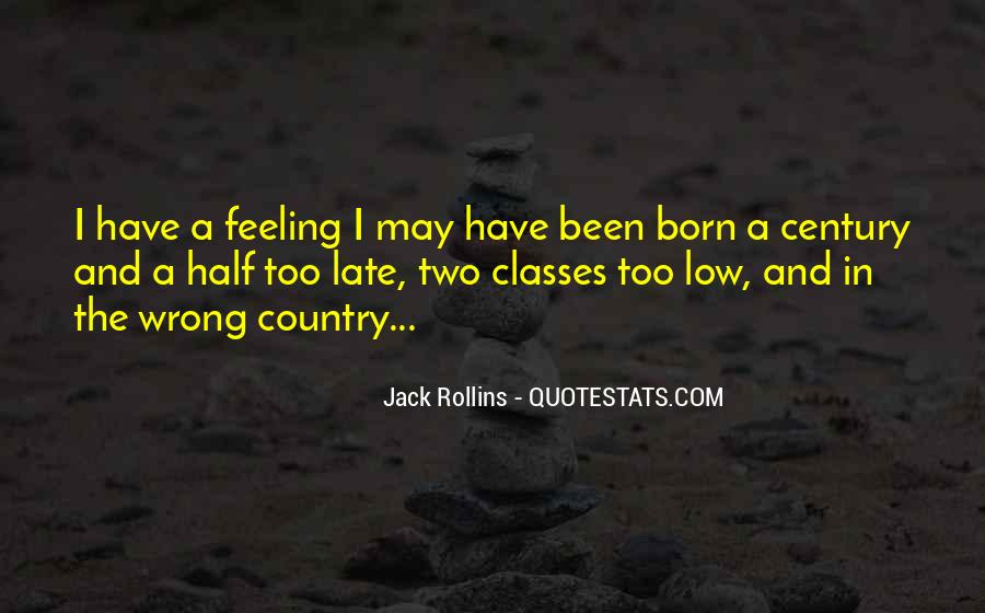 I Am Feeling Low Quotes #601250