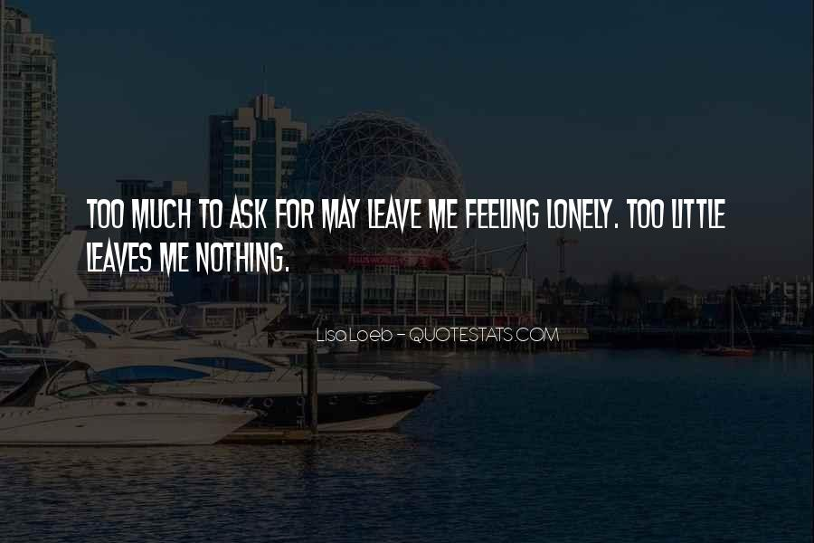 I Am Feeling Low Quotes #601291