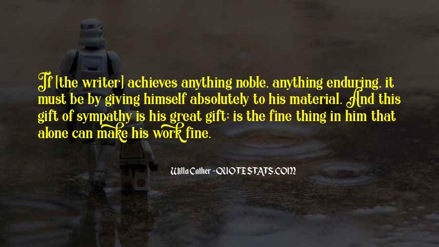 I Am Fine Alone Quotes #260502