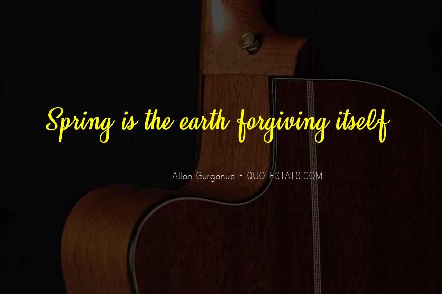 I Am Forgiving You Quotes #21955