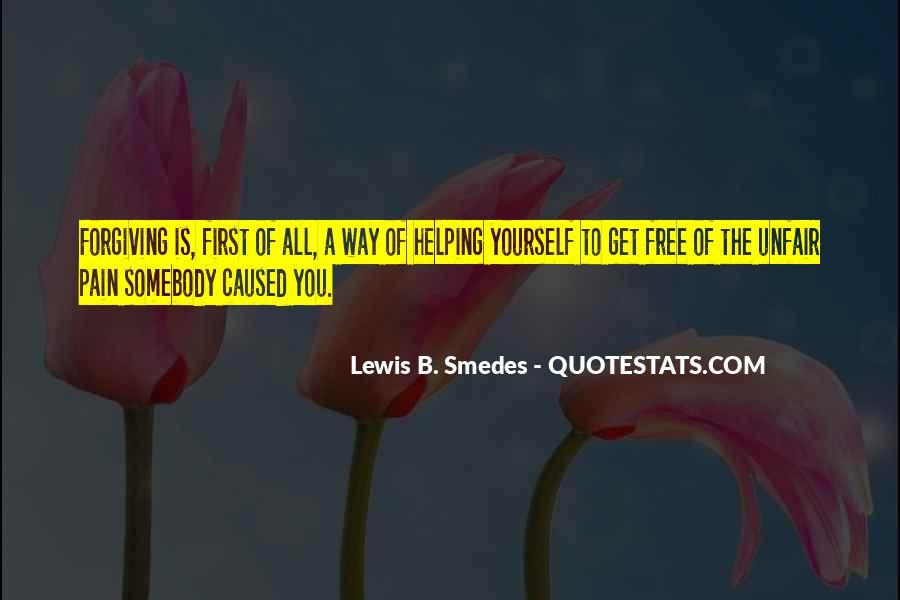 I Am Forgiving You Quotes #31377