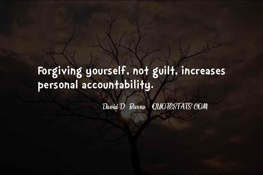 I Am Forgiving You Quotes #31864