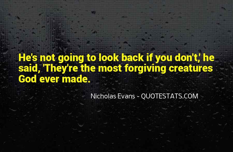 I Am Forgiving You Quotes #5919