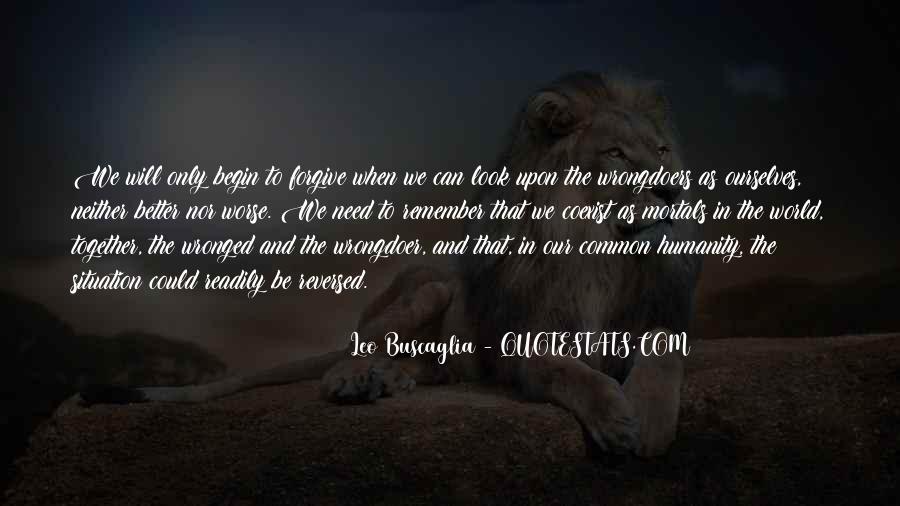 I Am Forgiving You Quotes #8558