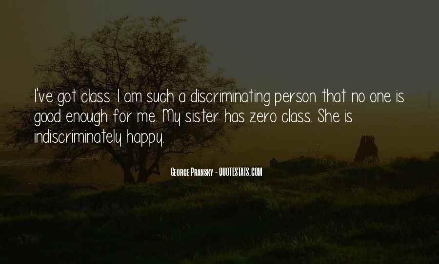 I Am Happy Person Quotes #1056362