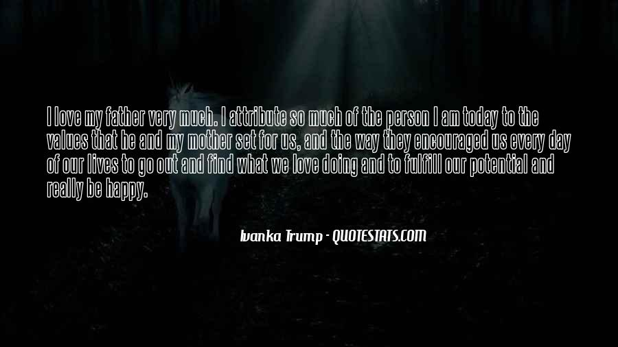 I Am Happy Person Quotes #1057848