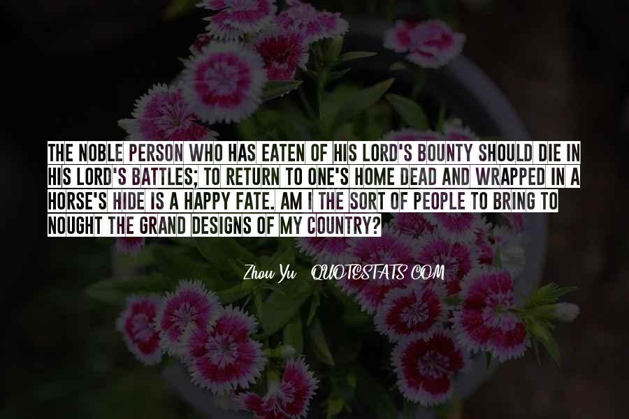 I Am Happy Person Quotes #1298138