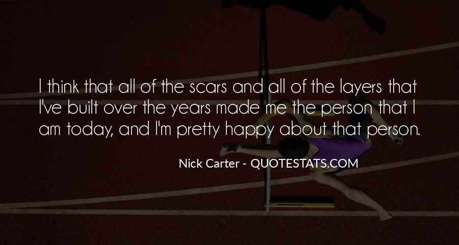 I Am Happy Person Quotes #876542