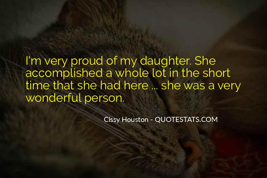 Top 30 I Am Here For You Daughter Quotes: Famous Quotes ...