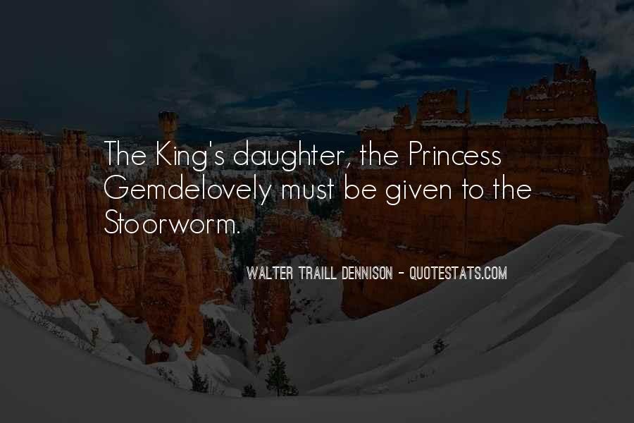 I Am His Princess Quotes #39051