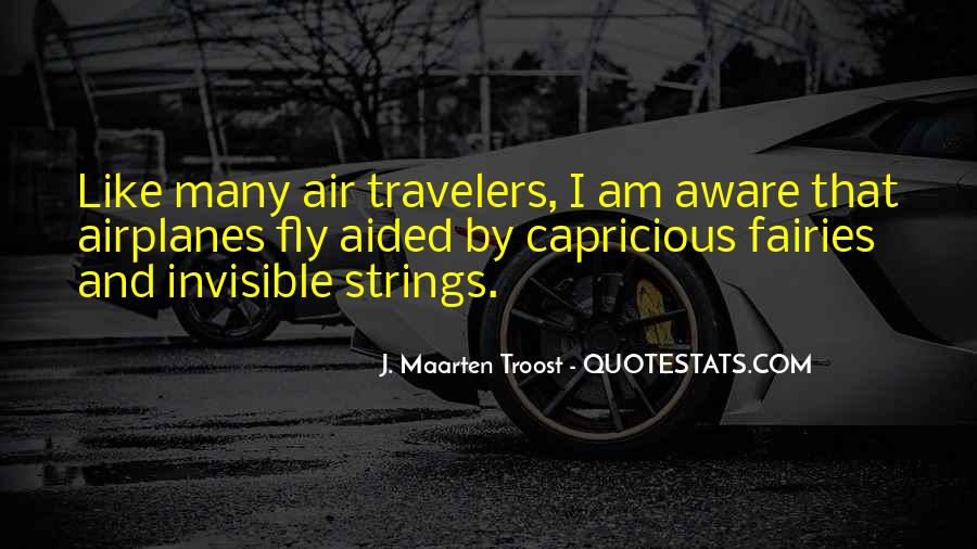 I Am Invisible Quotes #1463395