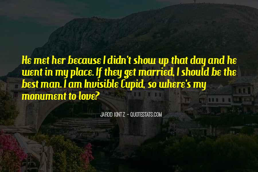 I Am Invisible Quotes #1652149