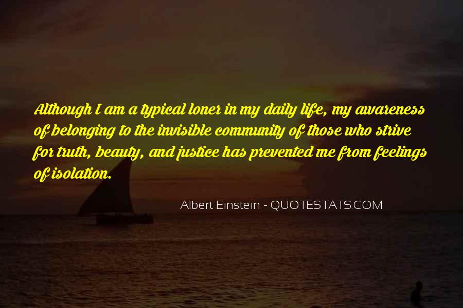 I Am Invisible Quotes #1776363