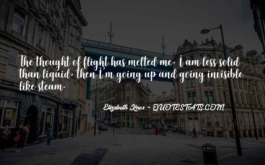 I Am Invisible Quotes #296852